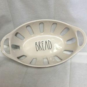 Rae Dunn bread basket NEW